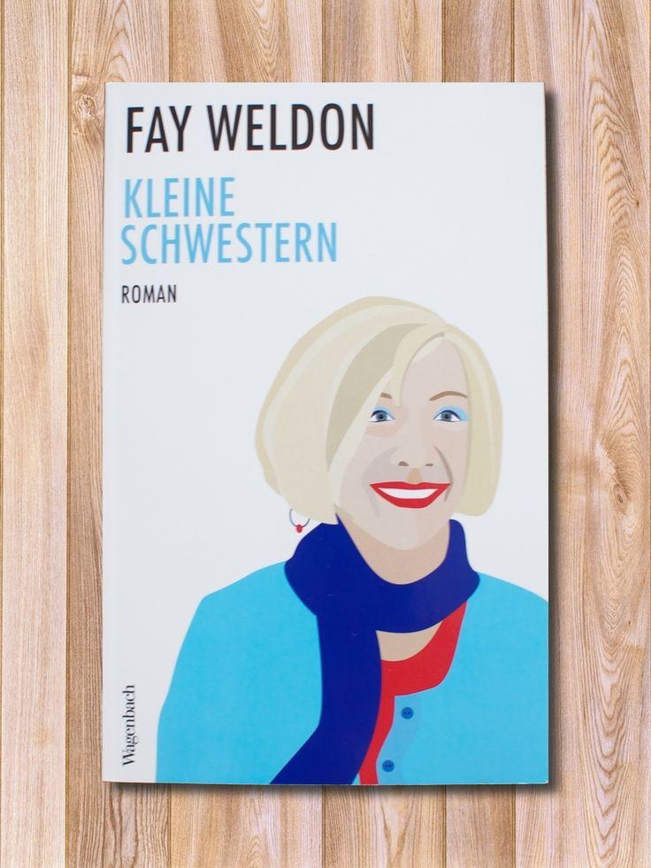 Kleine Schwestern von Fay Weldon