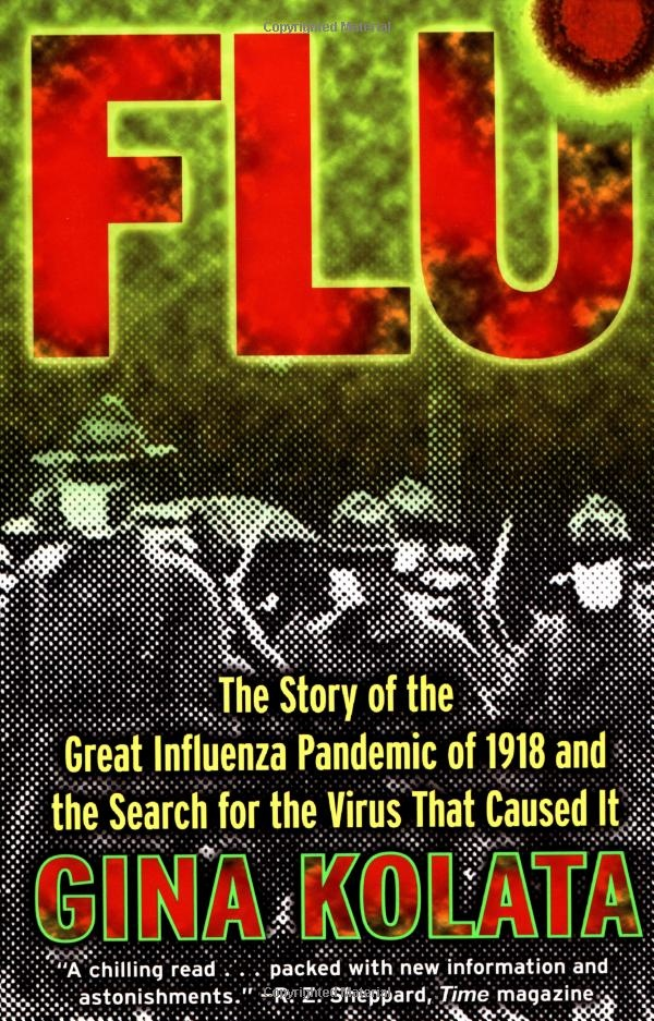 The great influenza pandemic essay