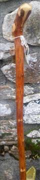 Authentic Irish Walking Sticks - Hawthorn 10