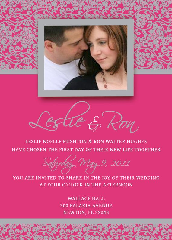 35 Best Images About Printable Invitations On Pinterest
