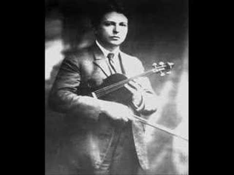 George Enescu, Perinita