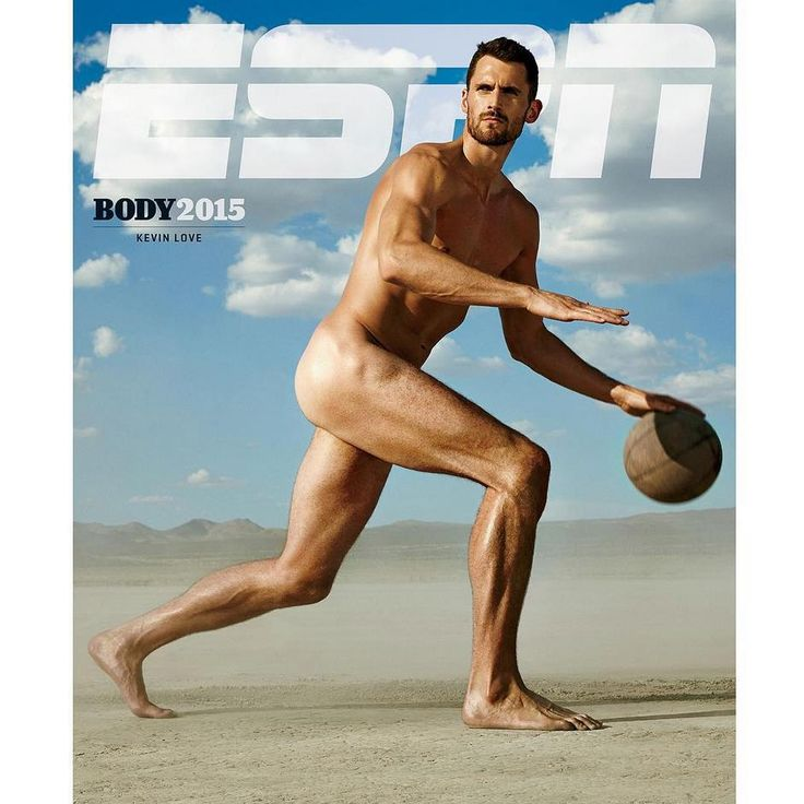 Kevin Love ladies and gents