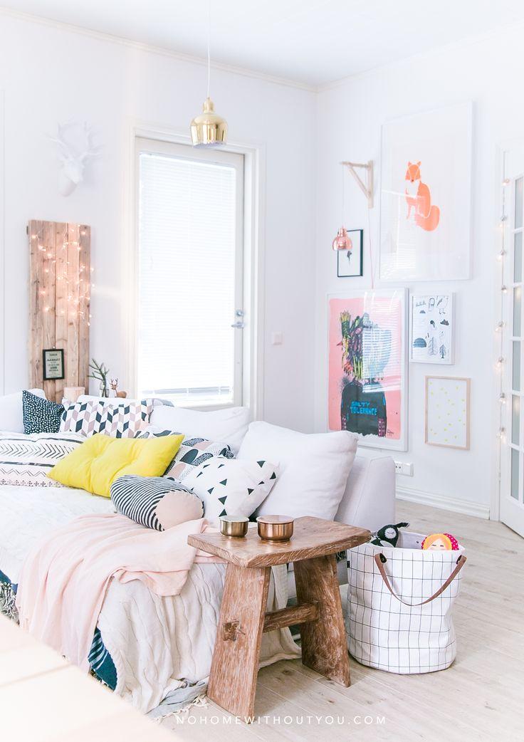 Algunas casas bellas | Kireei, cosas bellas