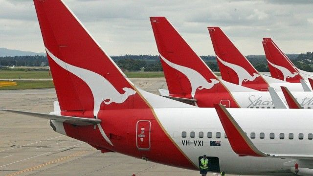 Free High-Speed Wi-Fi Coming To Qantas Flights.