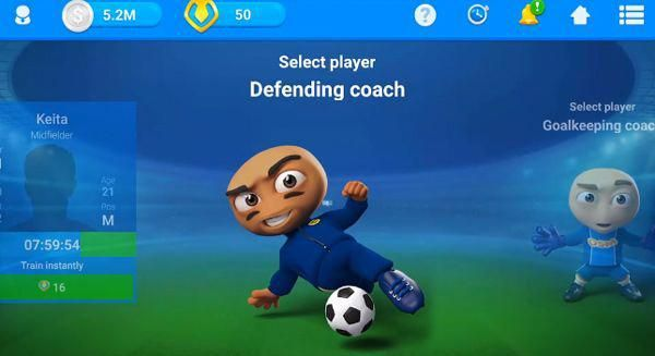 Our Team Ready To Help All Users To Clear All Problem In Online Soccer Manager Osm We Expose You The Latest Of Our Work Wh Online Work Tool Hacks Management
