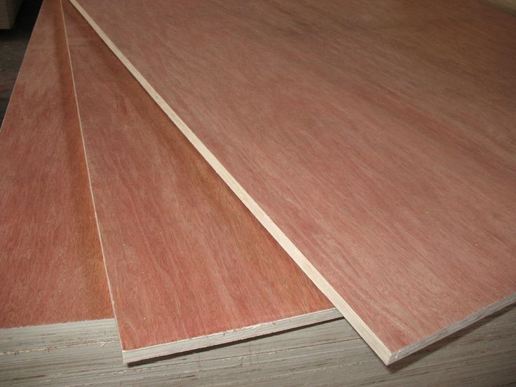 Poplar plywood except for the furniture plywood we have for Furniture grade plywood