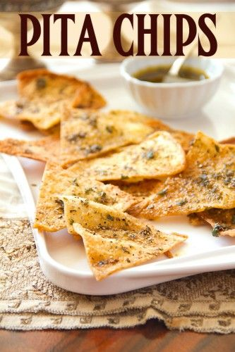 1000+ ideas about Pita Chips Recipe on Pinterest | Chips ...