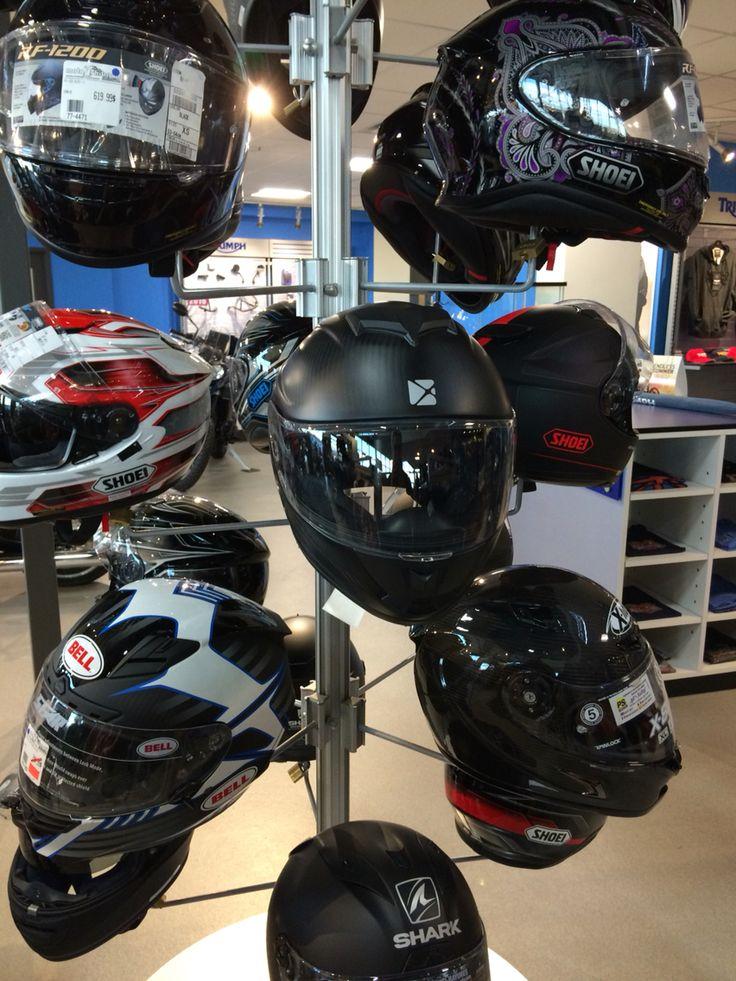 CKX RR1 helmet hitting the selves, now among the Shoei, Arai, Bell top range helmets 100% carbon fiber #ckxrevolution