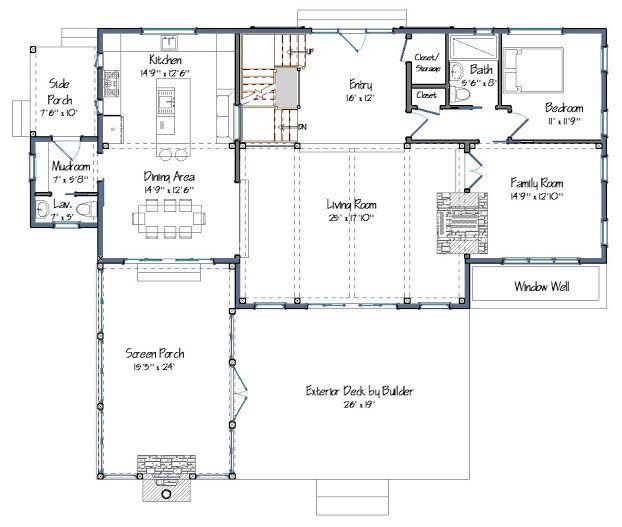 Coastal New England Barn Style Home The Barnstable In 2020 Barn Style House Yankee Barn Homes Pole Barn House Plans