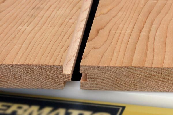 Tongue And Groove Joints On The Tablesaw Mitersaw Wood Joints Woodworking Joints Types Of Wood Joints