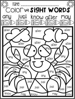 spring coloring pages detailed words - photo#44