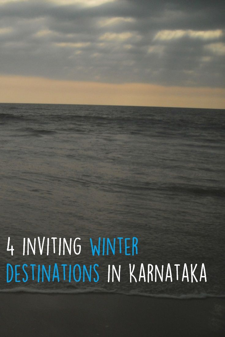 #Winterdestination #Travelplaces #Karnataka #Coorgresorts Winter is a good time to explore places you would avoid in the summer. Here are 4 must-go places.  http://amanvanaspa.com/coorg-resorts/4-inviting-winter-destinations-in-karnataka/