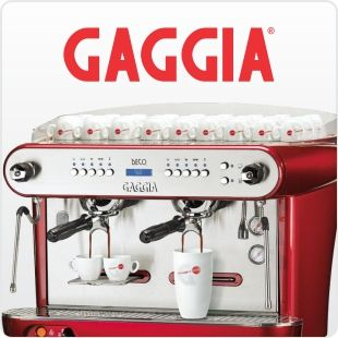 Gaggia is a best Italian manufacturer of commercial & professional coffee machine. Our   aim to make you choose the right selection of Commercial coffee machine you need