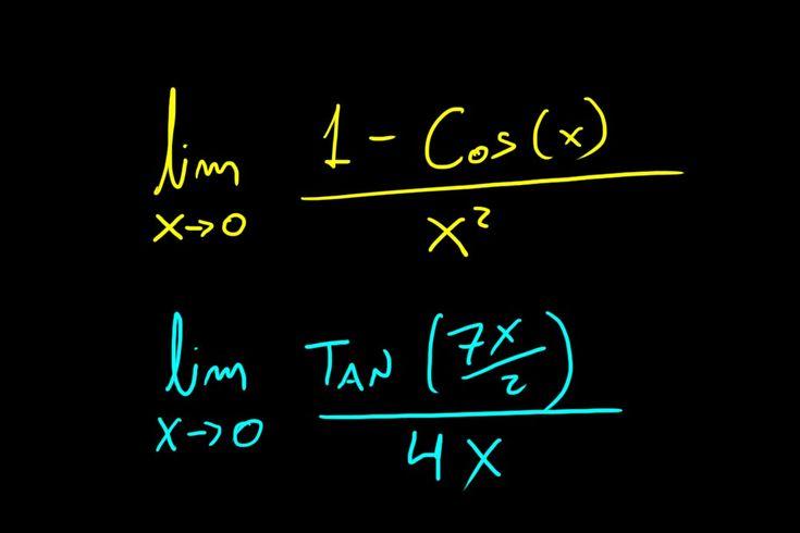 Calculo 1 - Exercicios resolvidos limite fundamental trigonométrico [nív...
