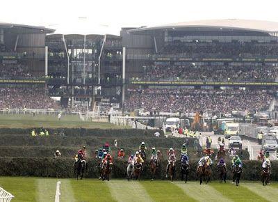 Racecourse Website Directory : Aintree Racecourse Website, Twitter Link & Faceboo...