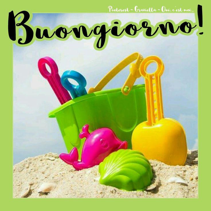 Buongiorno #buongiorno #estate ♡ Graziella ~ Oui, c'est moi...