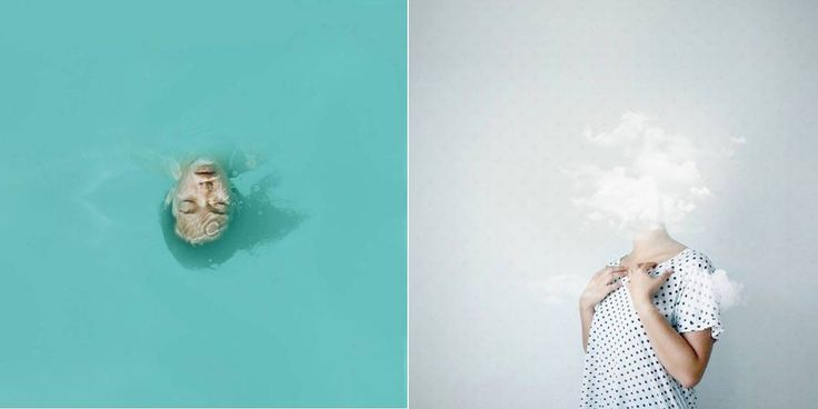 Ethereal Photography by Teresa Freitas – Fubiz Media