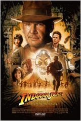 Indiana Jones and the Kingdom of the Crystal Skull - Indiana Jones e o Reino da Caveira de Cristal
