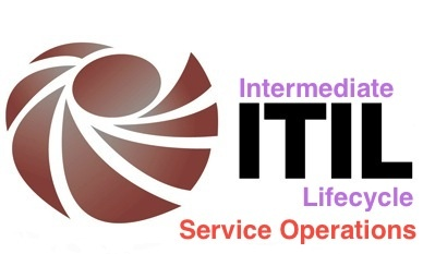 ITIL Intermediate Lifecycle - Service Operations