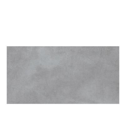 Daltile Veranda Steel 6-1/2 in. x 20 in. Porcelain Floor and Wall Tile (10.32 sq. ft. / case)-P50065201P at The Home Depot