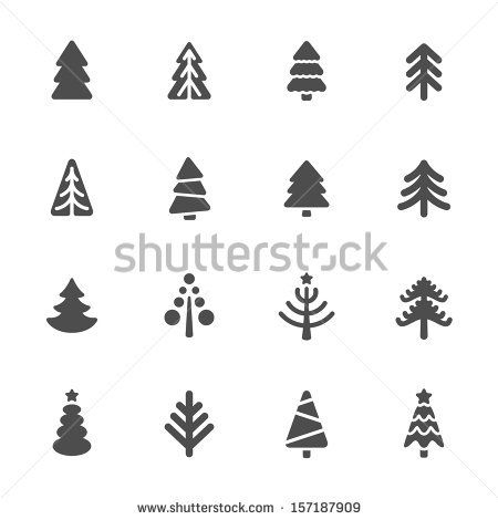 tree pictogram - Google 検索