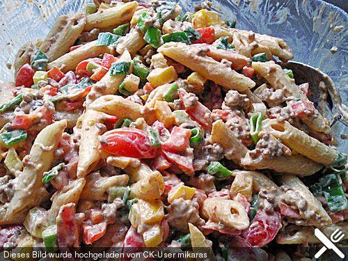 1000 bilder zu salate auf pinterest bratwurst hawaiianischer makkaroni salat und nudel salate. Black Bedroom Furniture Sets. Home Design Ideas