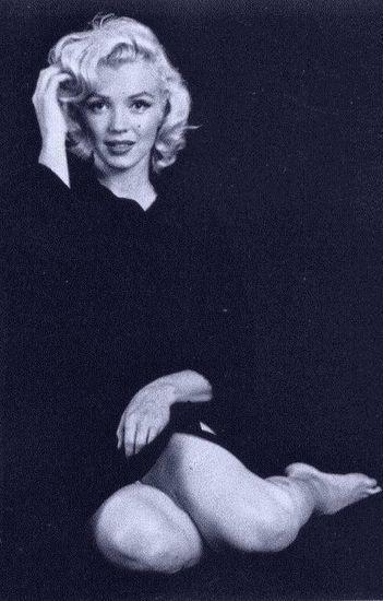 Marilyn Monroe (48 fotos) 42                                                                                                                                                                                 Más