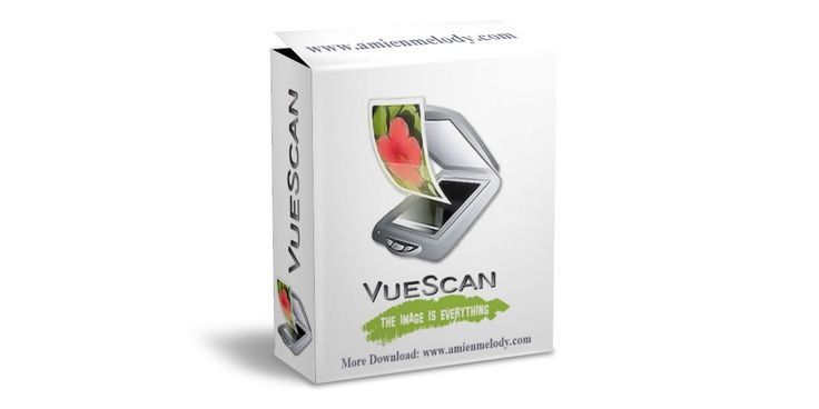 How to Profile a Scanner in VueScan