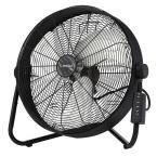 Lasko 20 in. High Velocity Fan with Remote