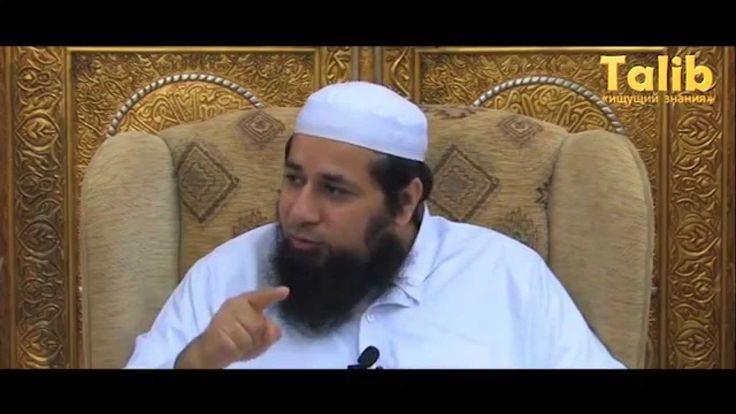 Пророк Мухаммад ﷺ и изменения во Вселенной [Taalib.ru]