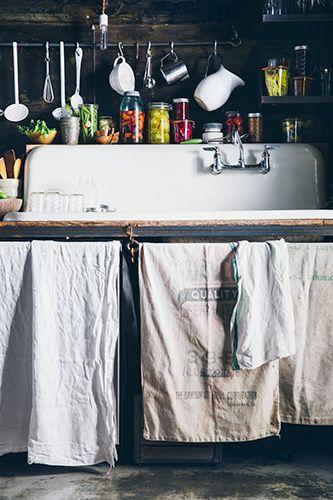 bon Appétit |Preserving |  Eva Kolenko Photography