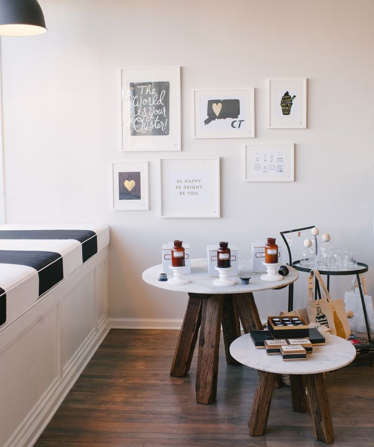 10 Creative Coffee Table Alternatives