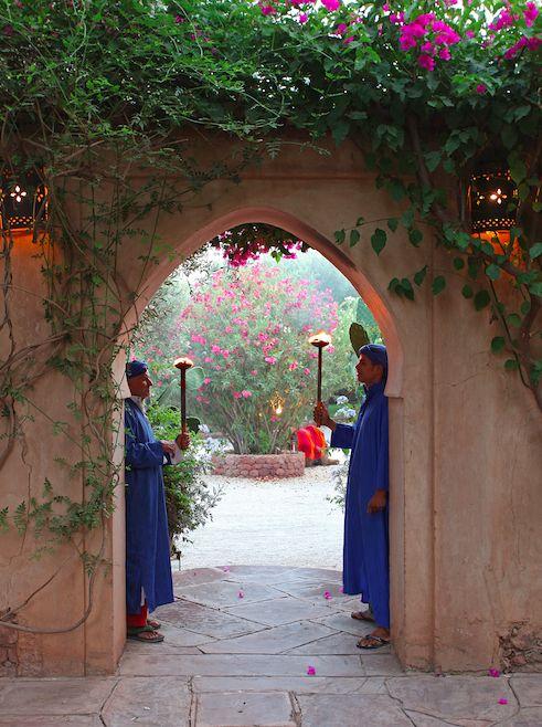 207 best la maison arabe riad h tel marrakech images on - A la maison en arabe ...