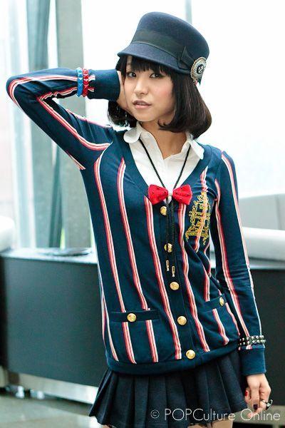 LiSA (Risa Oribe) Japanese Singer/Songwriter