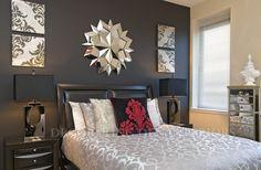 A Creative Mirror Design For a Modern Home Interior | www.bocadolobo.com #bocadolobo #luxuryfurniture #exclusivedesign #interiodesign #designideas #mirrorideas #creativemirrors #mirrorinspirations
