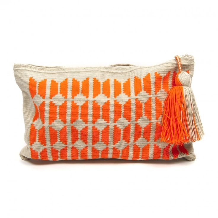 Clutches Wayuu