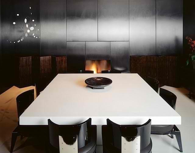 Tom Ford's house interior design4