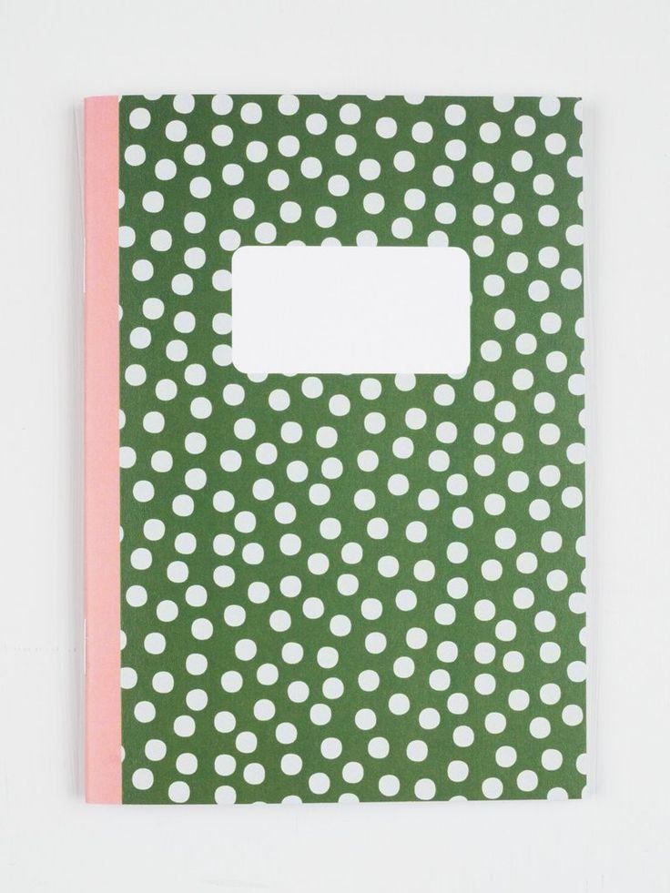"""Muumuru """"Minttu"""" A6 Notebook"""