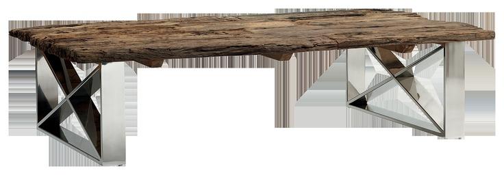 Petipa Coffee Table- Andrew Martin