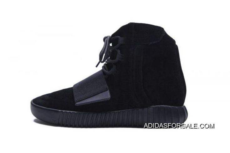"ea7e6d2129722 Adidas Yeezy Boost 750 ""Triple Black"" High P BB1839 Cheap To Buy"