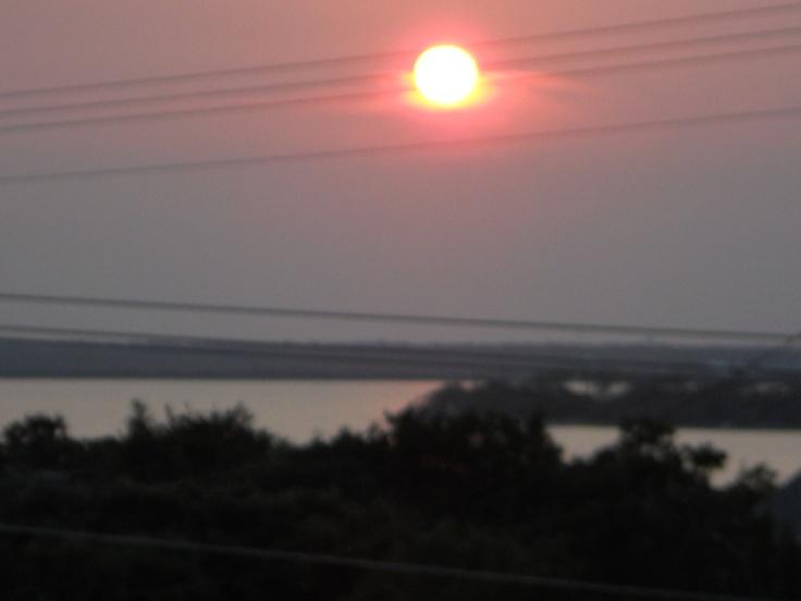 Evening at Emerald Isle , NC
