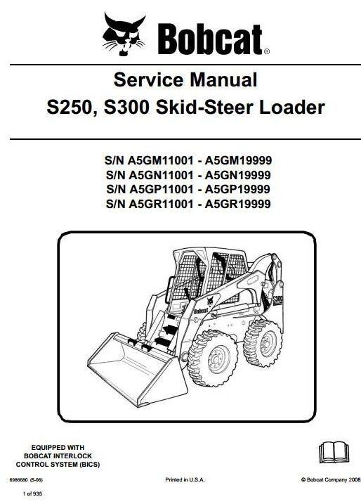 s300 bobcat wiring diagram 2003 wiring diagram description Bobcat Skid Steer Hydraulic Diagram bobcat skid steer loader s250, s300 s n a5gm a5gn a5gp a5gr 11001 s300 bobcat owner\u0027s manual s300 bobcat wiring diagram 2003