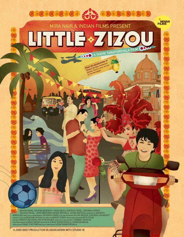Little Zizou 2008
