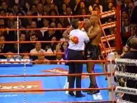 Tyson vs Holyfield 1 FULL FIGHT