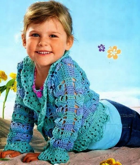 100 best crochetgirlssweater images on pinterest crochet crochet kids fandeluxe Gallery