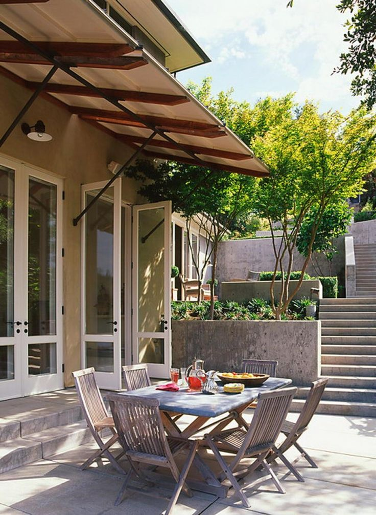 11 best sunroom porch roof images on pinterest | porch roof, back ... - Small Covered Patio Ideas