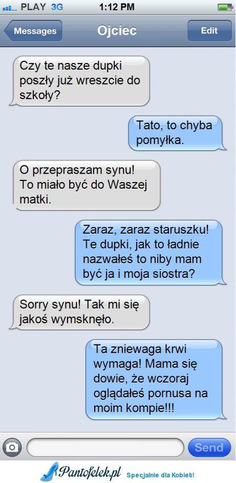 SMS-y też potrafią być zabawne! – Demotywatory.pl