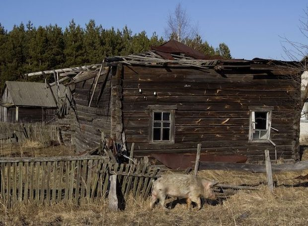 Tsjernobyl: 7 gevolgen van een 30-jarige kernramp