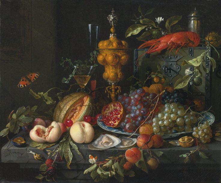 Jan Davidsz de Heem (1606-1683/4)