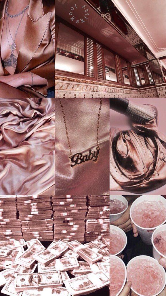 Pin By Destiny On Wallpaper Gold Wallpaper Iphone Rose Gold Wallpaper Iphone Wallpaper Vintage